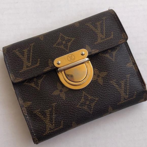 08874058cf Louis Vuitton Handbags - Louis Vuitton Authentic Koala Monogram Wallet
